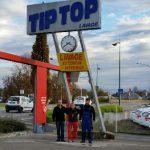 L'équipe TIP TOP Lavage